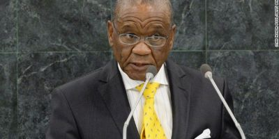 Incercare de lovitura de stat intr-o tara africana. Premierul in functie a reusit in ultima clipa sa scape din mana militarilor