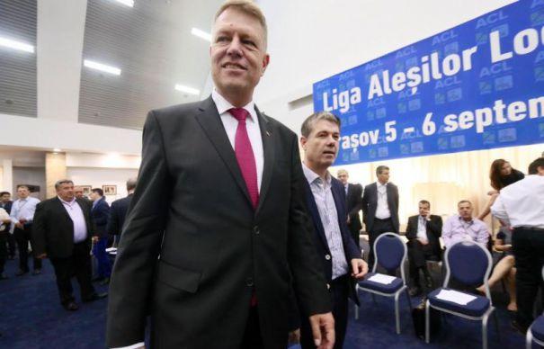 Ce a raspuns Klaus Iohannis cand a fost intrebat cate articole are Constitutia