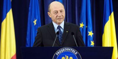 Traian Basescu: Si Romania are, dupa Summitul NATO, un plan de actiune in cazul in care este atacata