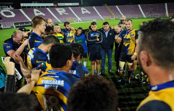 Scandalul din rugby ajunge la testul poligraf