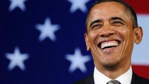 Presedintele SUA, Obama, a premiat o femeie de nationalitate romana