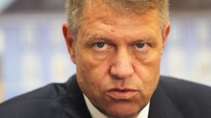 Iohannis, despre decizia CC privind alegerile prezidentiale: Sesizarea noastra, respinsa pe forma
