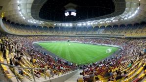 Bucurestiul va gazdui 4 meciuri de la EURO 2020 pe Arena Nationala