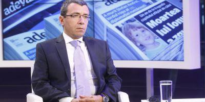 VIDEO Vicepresedintele PNL, Mihai Voicu: In turul al doilea, electoratul de dreapta va veni in mod natural catre Klaus Iohannis