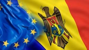 Republica Moldova intentioneaza sa depuna o cerere de aderare la UE in 2015