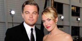 Kate Winslet explica de ce nu a avut niciodata o relatie amoroasa cu DiCaprio: