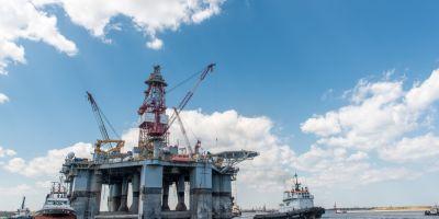 Razvan Nicolescu, despre sfarsitul South Stream: Romania se axeaza, in sectorul gazelor naturale, pe zacamintele din Marea Neagra