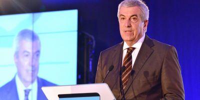Tariceanu, despre portofoliile din Guvernul Ponta 4: Ne gandim la Finante, Transporturi, Economie, Educatie, Cultura