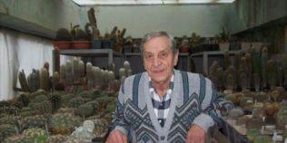 FOTO Olteanul cu cea mai mare colectie de cactusi din tara: a adunat 5.000 de