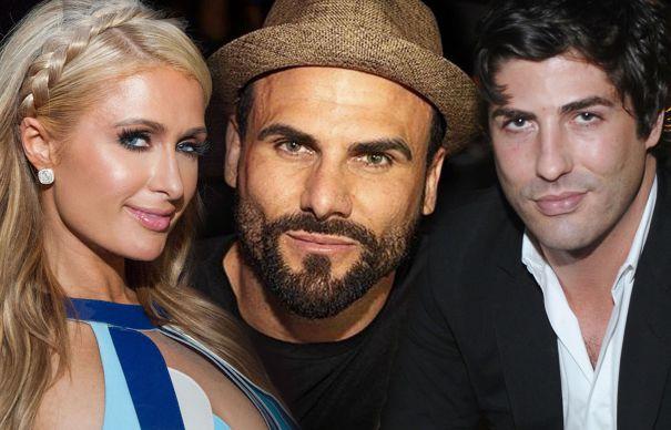A fost batut crunt in vila vedetei Paris Hilton, iar acum se opereaza in Romania. Un star de la Hollywood apeleaza la un renumit de la noi din tara | FOTO