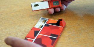 Google Project Ara - viitorul telefoanelor va aparea pe piata in curand