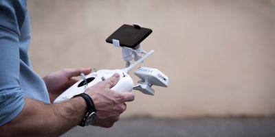 Tot ce trebuie sa stii despre drona care a filmat accidentul SMURD