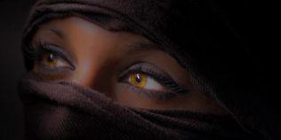 Cele mai rare culori de ochi