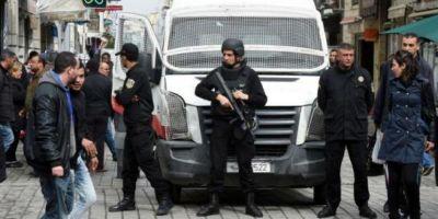 VIDEO Tunisia: 22 morti intr-un atac terorist in apropiere de Parlament. Ambasadorul Romaniei la Tunis se afla in cladirea legislativului