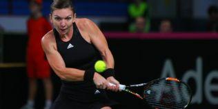 LIVETEXT Simona Halep la Indian Wells. Halep - Suarez Navarro, in sferturi