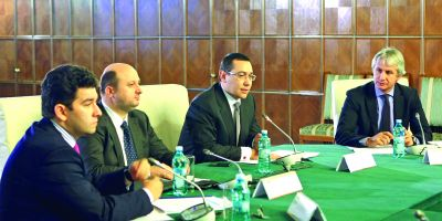 Teodorovici, intrebat de catre presa ce anume colectioneaza. Ponta: Nu cadea in capcana, spune masinute