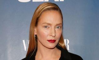 Uma Thurman, dupa ce a fost criticata ca a apelat la operatii estetice: cum explica actrita