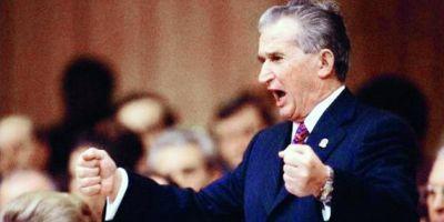 SONDAJ IRES Peste jumatate dintre romani cred ca Nicolae Ceausescu a fost un lider bun. Cine l-ar vota si azi