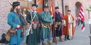 FOTO Asa aratau aparatorii Cetatii Timisoara, condusi de Stefan Losonczy, inainte de infrangerea in fata otomanilor