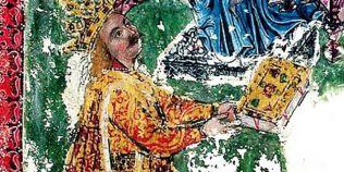 Ce limba vorbea Stefan cel Mare si ce limba credea voievodul ca vorbea?