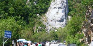 FOTO Ce poti face la Cazanele Dunarii