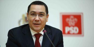Cum se contrazice PSD pe tema accizei suplimentare la carburanti: una zice Ponta la televizor, alta face in Parlament