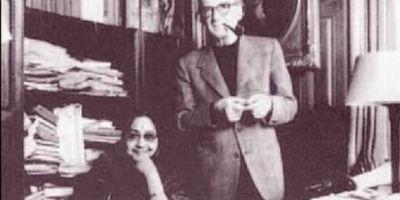 Povestea de amor dintre Eliade si Maitreyi. Frumoasa indianca, dupa 42 de ani de la despartire: