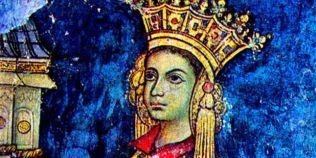 Cat de frumoasa era, de fapt, frumoasa Domnita Ruxandra? Un print cazac a devastat Moldova doar ca s-o ia de sotie