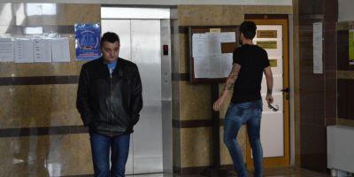 Proxenetul care livra prostituate fotbalistilor Papp si Balace, capturat la Vama Bors
