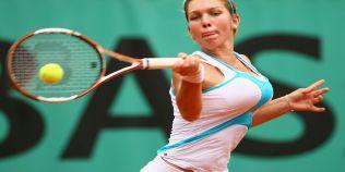 Simona Halep la Roland Garros. A vorbit despre operatia de micsorare a sanilor: