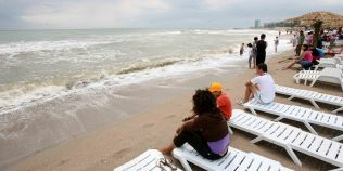 Prognoza meteo pentru weekend: vremea se va incalzi in cea mai mare parte a tarii, insa la mare va ploua sambata