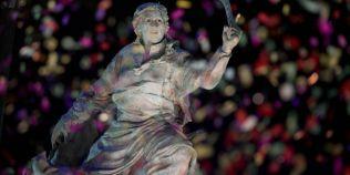 De ce nu mai este agreat Cristofor Columb in America de Sud. Cu ce a fost inlocuita statuia lui din Buenos Aires