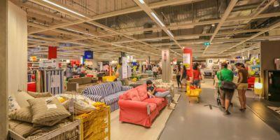 Cat va dura constructia noului magazin IKEA si ce rol va avea canalul eCommerce