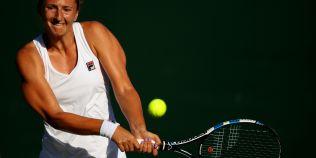 Wimbledon 2015: Irina Begu a pierdut meciul cu Maria Sarapova. Rusoaica merge in optimi, trece peste Halep