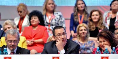 De ce il tine PSD in brate pe Ponta chiar si dupa trimiterea in judecata
