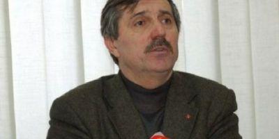 Primarul Sloboziei, condamnat la inchisoare cu executare. Instanta i-a interzis dreptul de a mai candida