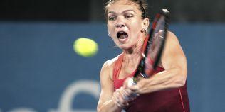 VIDEO Ai ratat meciul Simona Halep - Svetlana Kuznetova? Rezumatul unei partide nebune jucate azi noapte