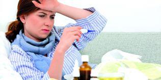 Patru cele mai frecvente boli ale toamnei si trucuri pentru a le