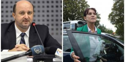 Noi audieri in dosarul Govor, la DNA Oradea. Un fost ministru al cabinetului Ponta a dat declaratii in calitate de martor