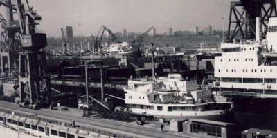 27 de ani de la cea mai stupida tragedie din istoria navigatiei maritime. Cum s-a scufundat nava Sadu in portul Constanta