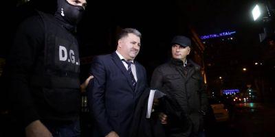Cum functiona fratia spagilor politisti-interlopi de la Timisoara
