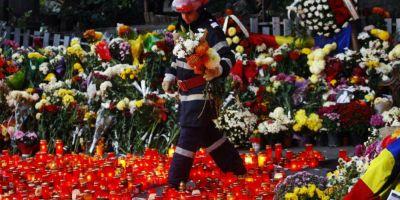 Tragedia din Colectiv. 68 de persoane cer daune morale si materiale in dosarul in care sunt judecati pompierii ISU
