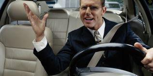 7 din 10 romani folosesc telefonul in timp ce conduc