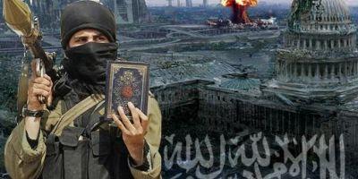 Amenintarea suprema: Jihadul nuclear