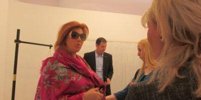 L-a lasat Mihaela Borcea pe primarul din Arad pentru un fost politist care a facut inchisoare pentru luare de mita?