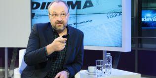 Scriitorul Cezar Paul-Badescu a vorbit cu Mircea Vasilescu, la Adevarul Live, despre
