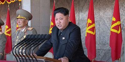 Coreea de Nord a lansat doua rachete balistice in Marea Japoniei