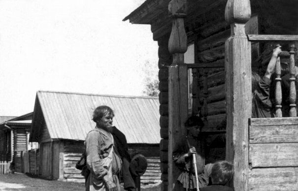 SARACII si BOGATII RUSIEI la 1890. Taranii in opinci, boierii in costume. Imaginile istorice DEMNE DE VAZUT macar O DATA IN VIATA Foto galerie