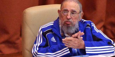VIDEO Fidel Castro: