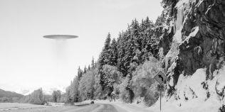 Istoria fenomenului OZN la romani. Cele mai ciudate vizite ale extraterestrilor semnalate in tara noastra